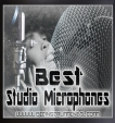Best Studio Recording Microphones