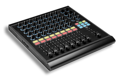 DS1 Midi Mixer from Livid Instruments