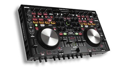 MC6000MK2 from Denon