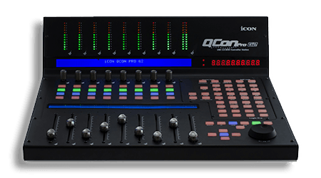 iCON QCon Pro G2 DAW Controller