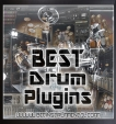 Best Drum VST Plugins