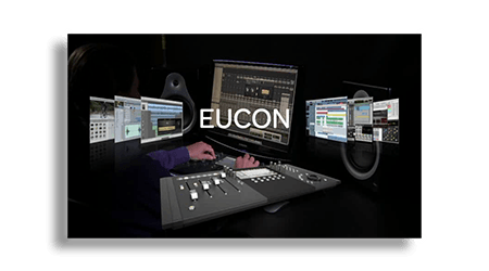 EUCON Extended User Control