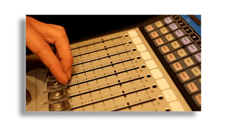 Sixteen Channels on The Presonus Studio Live