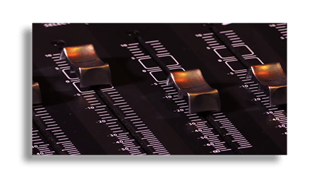 X-Touch Has Super Fast Responding Faders
