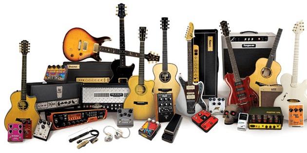 Guitar-Gear