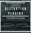 Best Distortion Saturation VST Plugins