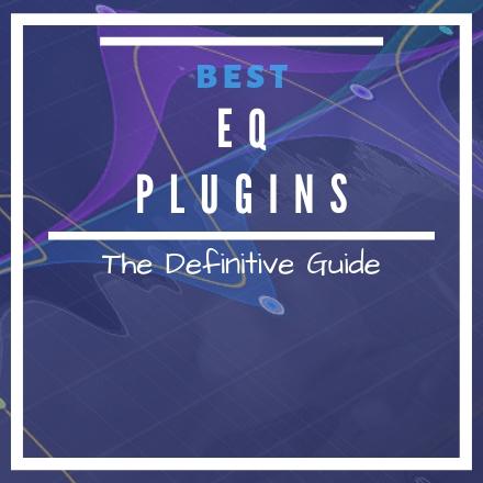 Best EQ VST Plugins