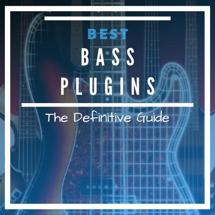 Best Bass VST Plugins