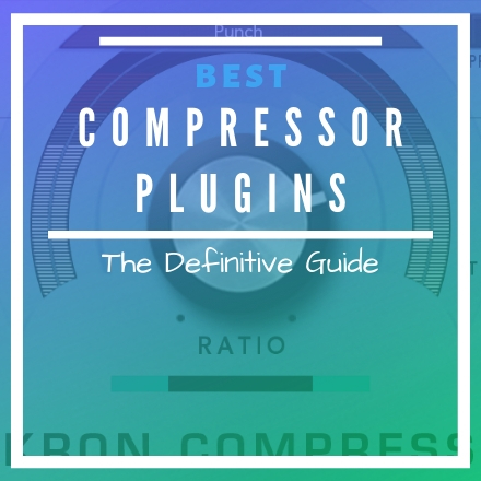 Best Compressor VST Plugins