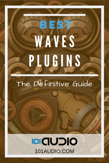 Best Waves VST Plugins Guide [2018 UPDATE]