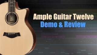 Guitar VST Plugins: Best Acoustic & Electric Guitars of 2020 19
