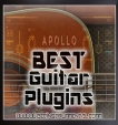 Best Guitar VST Plugins