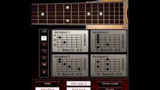 Acoustic Strum