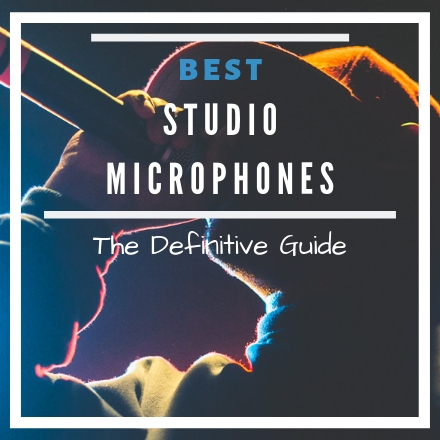 Best Studio Microphones