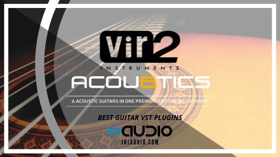 Vir2 Acou6tics