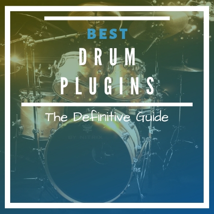 Best Drum VST Plugins