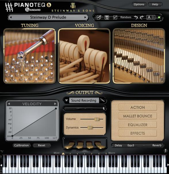 Modartt Pianoteq 6