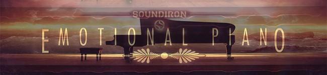 soundiron emotional piano
