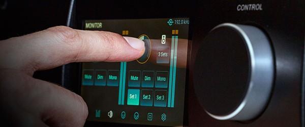Touchscreen MK II