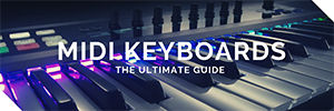 Best MIDI Keyboards