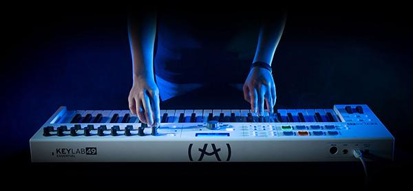 Arturia KeyLab 49 keys