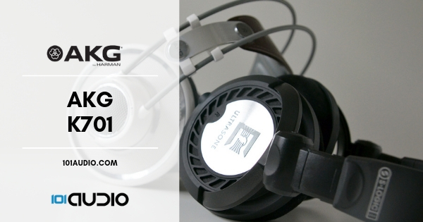 a672c2399f1 Best Studio Headphones: For Mixing & Recording 2019 [Guide]
