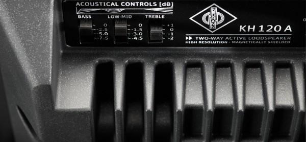 KH 120 A Acoustical Controls
