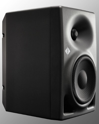 KH120 A Studio Monitor Left Side