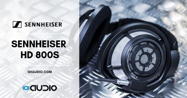 Sennheiser HD 800S