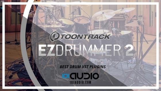 Toontrack EZ-Drummer 2