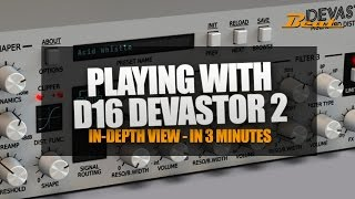 Best Distortion VST Plugins of 2019 [GUIDE] 3