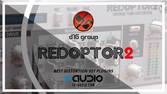 D16 Redoptor 2
