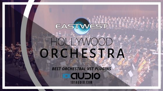 EastWest Quantum Leap Hollywood Orchestra