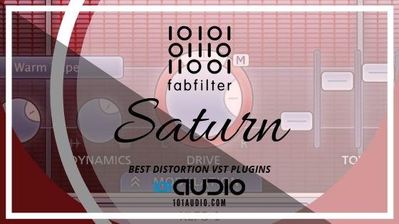 Fabfilter Saturn