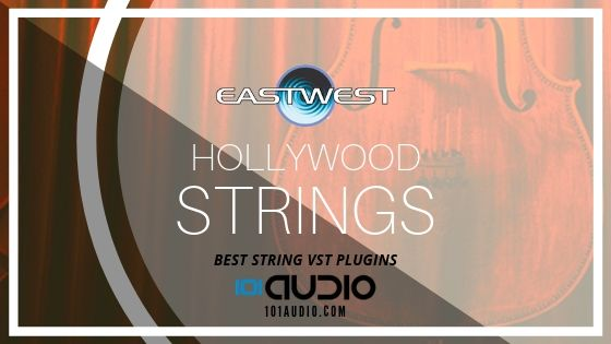 Hollywood Strings by East West Quantum Leap