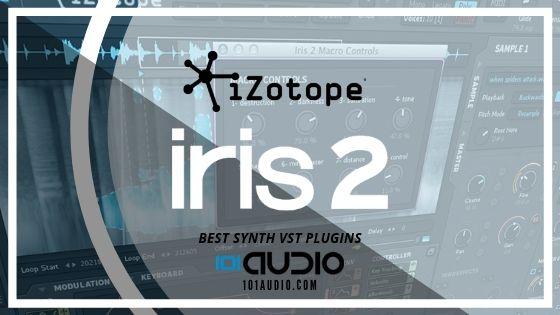 Izotope Iris 2