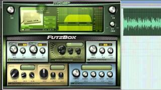 Best Distortion VST Plugins of 2019 [GUIDE] 9