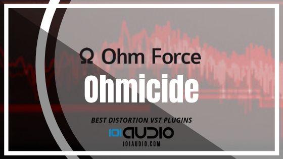 Ohmforce Ohmicide