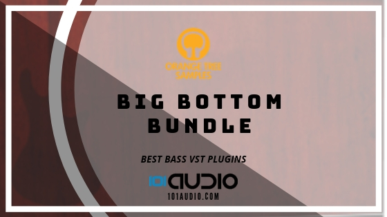 Orange Tree Samples Big Bottom Bundle