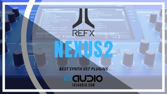 REFX Nexus 2