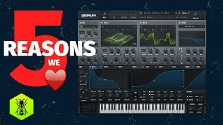 Best Synth VST Plugins for 2020 [GUIDE] 3
