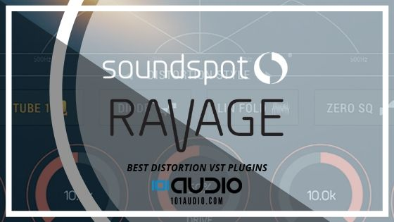 Soundspot Ravage