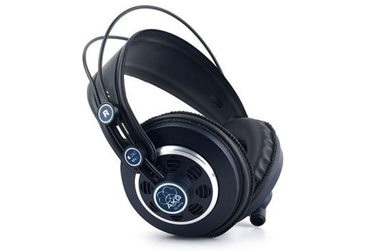 AKG K240 MKII Headphones_1