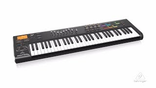 Best MIDI Keyboard Controllers for 2019 [GUIDE] 8