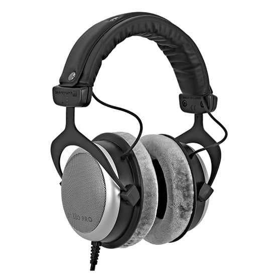 Beyerdynamics DT880 Studio Headphones