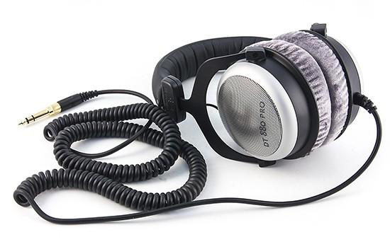 DT880 Pro 250 Ohm