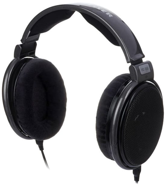 HD650 from Sennheiser