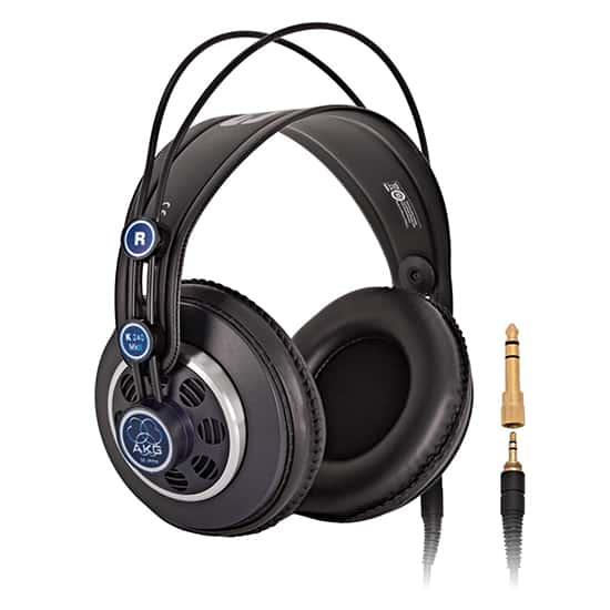 K240 MKII from AKG