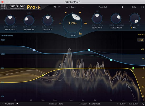 Pro R from Fabfilter