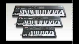 Best MIDI Keyboard Controllers for 2019 [GUIDE] 9